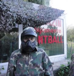 Academia de Paintball